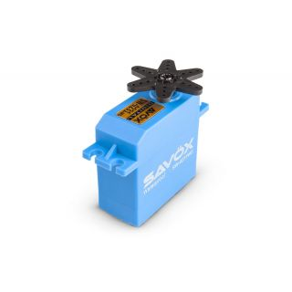 SW-0231MG Waterproof Digitálne servo