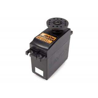 SC-0251MG Digitálne servo