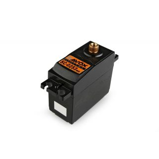 SC-0253MG digitálne servo