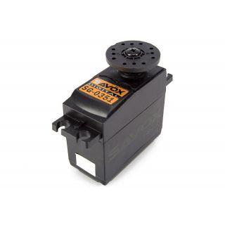 SG-0351 Digitálne servo