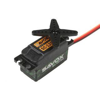 SC-1251MG Digitálne servo