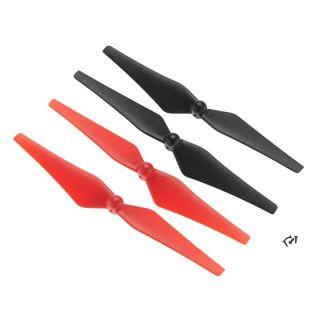 Vrtule (červené / čierne) Vista UAV