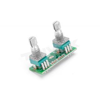 Vypínač CTRL7 / CTRL8 k MX-16 a 20 HOTT