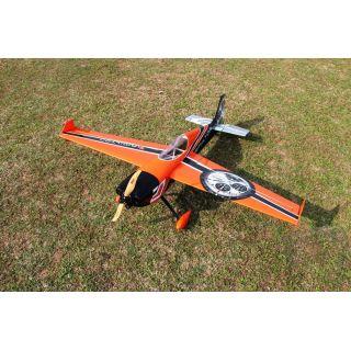 """67"""" Edge 540 V3 (1 710 mm) 20ccm Oranžovo/Černá"""