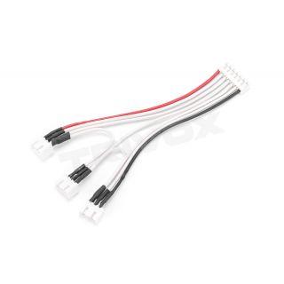 Adapter kábel 3 x 2S XH-EHR
