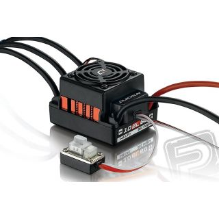 QuicRun Waterproof 10BL60 (bez senzorový) - regulátor