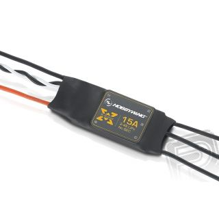 XRotor-15A-Wire Leaded