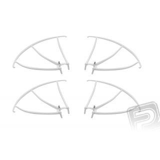 X5SW - ochranné oblouky