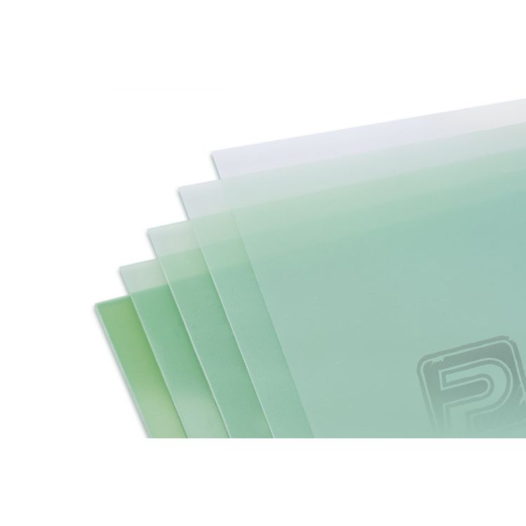 Sklotextitová deska 34x61cm 0,2mm
