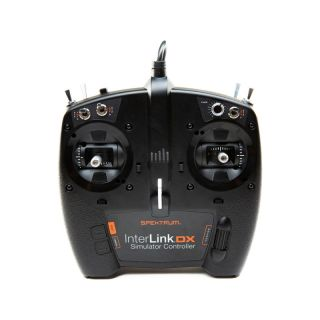 Spektrum ovladač InterLink DX s USB