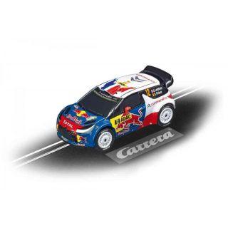 Auto GO/GO+ 64155 Citroën DS3 WRC St.Lefebvre