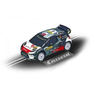 Auto GO/GO+ 64156 Citroën DS3 WRC M.Ostberg