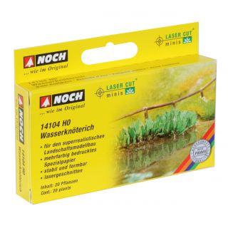 Vodné rastliny 20ks  NO14104