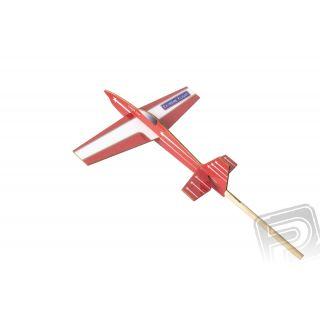 Stick plane - Laser EXP