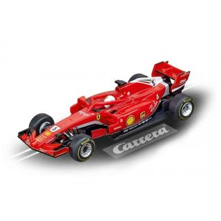 Auto GO/GO+ 64127 Ferrari SF71H S.Vettel