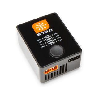 Spektrum Smart nabíječ S150 1x50W AC/DC