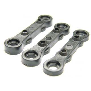 3,4 a 5mm podložky
