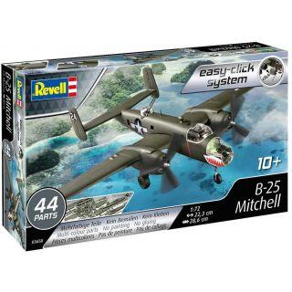 EasyClick letadlo 03650 - B-25 Mitchell (1:72)