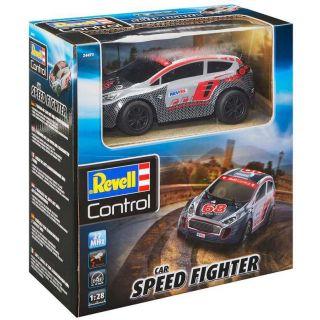 Autíčko REVELL 24471 - Speed Fighter