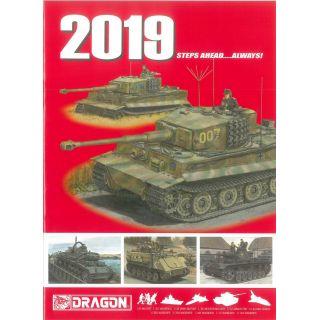 DRAGON katalog 2019