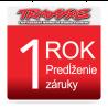 Predĺženie záruky o 1 Rok TRAXXAS 10