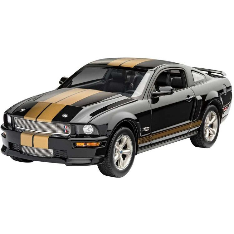 Modelset auto 67665 - 2006 Ford Shelby GT-H (1:25)