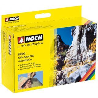 Modelovacím hmota - skaly - pieskovec (400g) NO60890