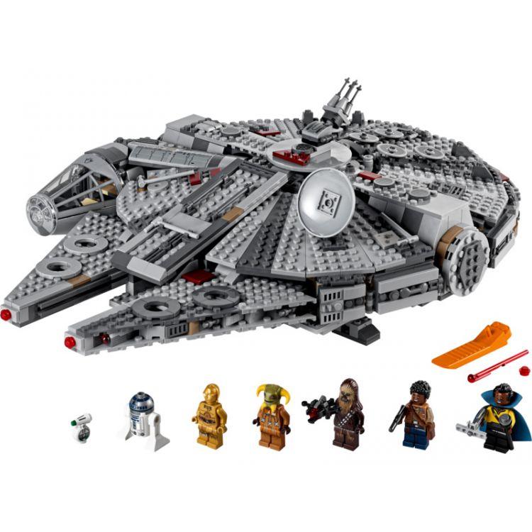 LEGO Star Wars - Millennium Falcon™