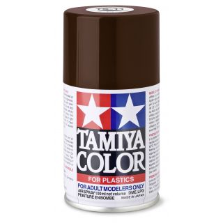 85011 TS 11 Maroon Tamiya Color 100ml (Acrylic Spray Paint)