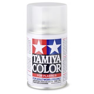 85013 TS 13 Clear Gloss Tamiya Color 100ml (Acrylic Spray Paint)