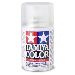 85013 TS 13 Clear Gloss Tamiya Color 100ml (Acrylic Spray Paint)
