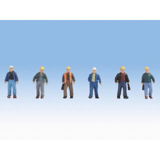 Stavebný robotníci  NO15057