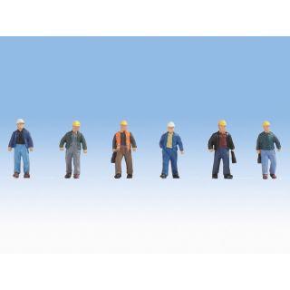 Stavebný robotník  NO15057