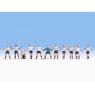 Futbalový tím Nemecka  NO15965