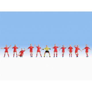 Futbalový tím Česka  NO15987