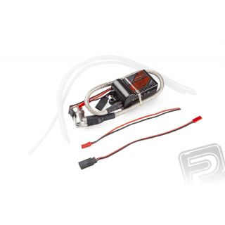 Elektronické zapalování, komplet pro motor DLA 32 a 58ccm