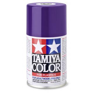 85024 TS 24 Purple Tamiya Color 100ml (Acrylic Spray Paint)