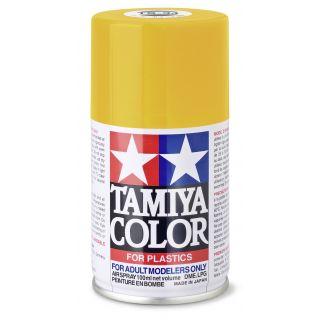 85034 TS 34 Camel Yellow Tamiya Color 100ml (Acrylic Spray Paint)