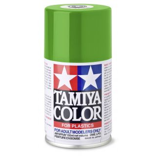85035 TS 35 Park Green Tamiya Color 100ml (Acrylic Spray Paint)