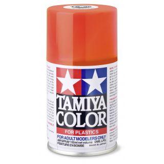85036 TS 36 Fluorescent Red Tamiya Color 100ml (Acrylic Spray Paint)