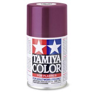85037 TS 37 Lavender Tamiya Color 100ml (Acrylic Spray Paint)