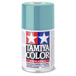 85041 TS 41 Coral Blue Tamiya Color 100ml (Acrylic Spray Paint)