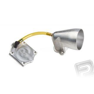 Difuzor sání karburátoru 116