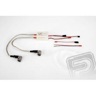 Elektronické zapalování, komplet pro motor 112/116 DLA