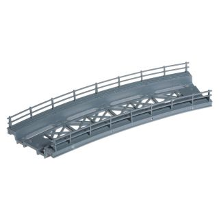 Stavebnica oblúkového mostu, 18 cm  NO21350