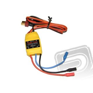 Sky Scout - elektronický regulátor otáček 18A