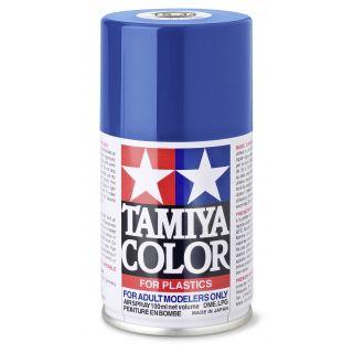 85044 TS 44 Brilliant Blue Tamiya Color 100ml (Acrylic Spray Paint)