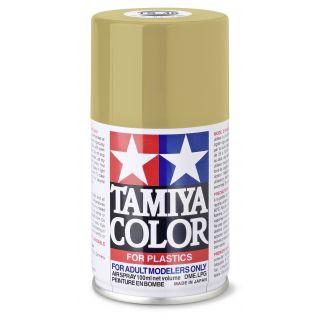 85046 TS 46 Light Sand Tamiya Color 100ml (Acrylic Spray Paint)