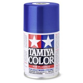 85050 TS 50 Mica Blue Tamiya Color 100ml (Acrylic Spray Paint)