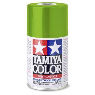 85052 TS 52 Candy Lime Green Tamiya Color 100ml (Acrylic Spray Paint)